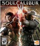 SoulCalibur 6 System Requirements
