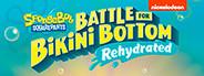 SpongeBob SquarePants: Battle for Bikini Bottom - Rehydrated System Requirements