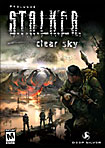 S.T.A.L.K.E.R.: Clear Sky Similar Games System Requirements
