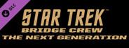 Star Trek: Bridge Crew – The Next Generation System Requirements