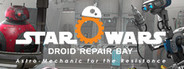 Star Wars: Droid Repair Bay System Requirements