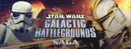 STAR WARS Galactic Battlegrounds Saga System Requirements