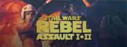 STAR WARS: Rebel Assault I + II System Requirements