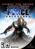 Star Wars: The Force Unleashed Ultimate Sith Edition System Requirements