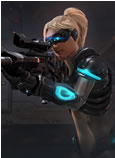 StarCraft 2: Nova Covert Ops System Requirements