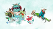 Steep - Winterfest System Requirements