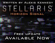 Stellaris Horizon Signal System Requirements