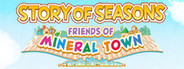 STORY OF SEASONS: Friends of Mineral Town System Requirements