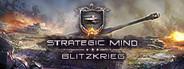 Strategic Mind: Blitzkrieg System Requirements