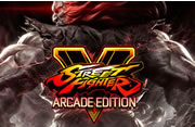 Street Fighter 5 Arcade Edition Similar Games System Requirements