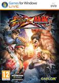 Street Fighter X Tekken System Requirements