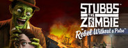 Stubbs the Zombie in Rebel Without a Pulse System Requirements