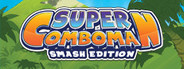 Super ComboMan: Smash Edition System Requirements