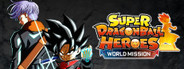 SUPER DRAGON BALL HEROES WORLD MISSION System Requirements