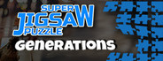 Super Jigsaw Puzzle: Generations System Requirements