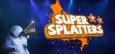 Super Splatters System Requirements