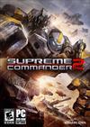 Supreme Commander 2 Similar Games System Requirements