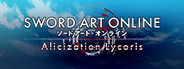 SWORD ART ONLINE Alicization Lycoris System Requirements