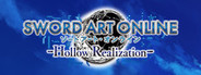 Sword Art Online: Hollow Realization Deluxe Edition System Requirements