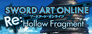 Sword Art Online Re: Hollow Fragment System Requirements