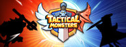 Tactical Monsters Rumble Arena Similar Games System Requirements