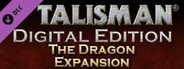 Talisman: The Dragon Expansion System Requirements