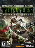 Teenage Mutant Ninja Turtles: Out of the Shadows System Requirements