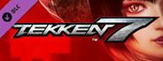 Tekken 7 Eliza Character System Requirements