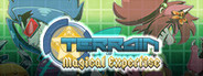 Terrain of Magical Expertise System Requirements