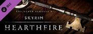 The Elder Scrolls V: Skyrim - Hearthfire System Requirements