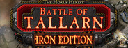 The Horus Heresy: Battle of Tallarn - Iron Edition System Requirements