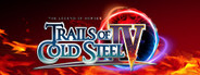 The Legend of Heroes: Trails of Cold Steel IV System Requirements