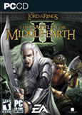 The Lord of the Rings: Battle for Middle-earth II System Requirements