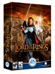 The Lord of the Rings: The Return of the King System Requirements