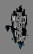 The Mighty Quest for Epic Loot Similar Games System Requirements