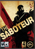 The Saboteur System Requirements