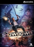 The Showdown Effect System Requirements