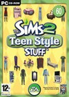 The Sims 2 Teen Style Stuff System Requirements