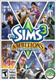 The Sims 3: Ambitions System Requirements