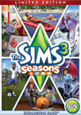 The Sims 3: Seasons System Requirements