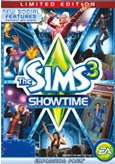 The Sims 3: Showtime System Requirements