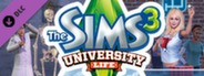 The Sims 3 University Life System Requirements