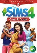 The Sims 4: Cats and Dogs Similar Games System Requirements