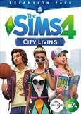 The Sims 4: City Living System Requirements