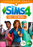 The Sims 4: Get to Work Similar Games System Requirements