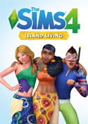 The Sims 4: Island Living System Requirements
