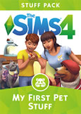 The Sims 4: My First Pet Stuff System Requirements