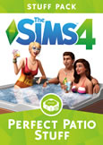 The Sims 4: Perfect Patio Stuff System Requirements