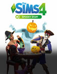 The Sims 4: Spooky Stuff System Requirements