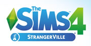 The Sims 4: StrangerVille System Requirements